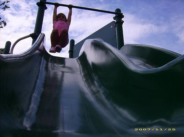 hangin around by nflchick47