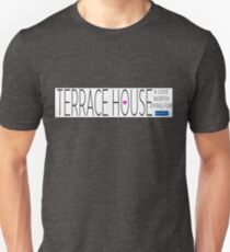 Terrace House: A Love Worth Dying For Unisex T-Shirt