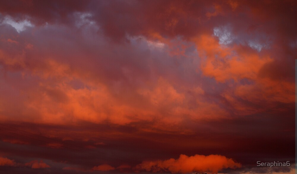 Blood Clouds by Seraphina6
