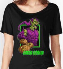 Green Goblin Women's Relaxed Fit T-Shirt