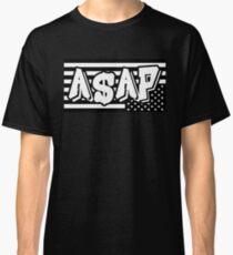 ASAP Rocky American Classic T-Shirt