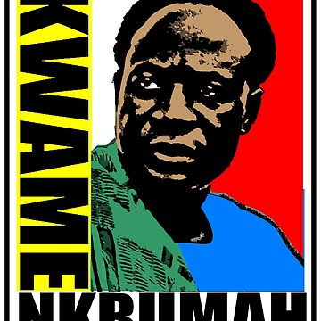 Kwame Nkrumah von truthtopower