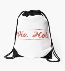Mochila saco Empujando a las margaritas - The Pie Hole