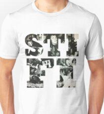 Sticky Fingers  Unisex T-Shirt
