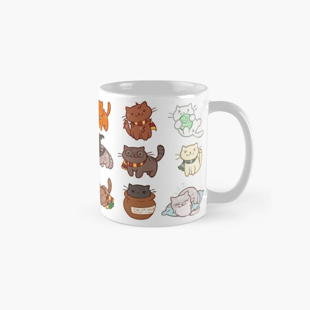 Hairy Pawtter Mug
