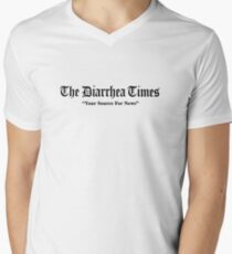 Nathan for You - The Diarrhea Times Shirt T-Shirt