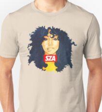 see sza Unisex T-Shirt