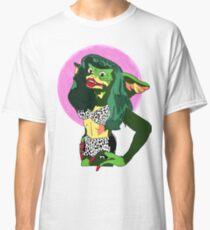 Greta Gremlin Classic T-Shirt