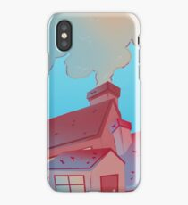 House & Home iPhone Case/Skin