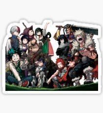 Fantasy Shot Sticker
