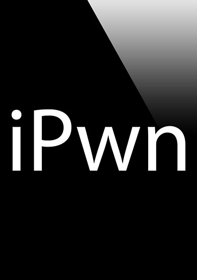 iPwn by Studio Momo ╰༼ ಠ益ಠ ༽