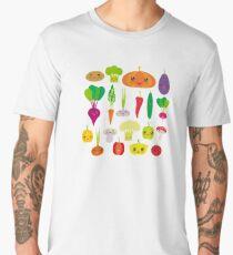 Healthy Veggie Men's Premium T-Shirt