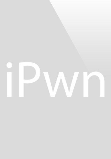 iPwn (Grey) by Studio Momo ╰༼ ಠ益ಠ ༽