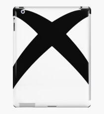 the xbox iPad Case/Skin