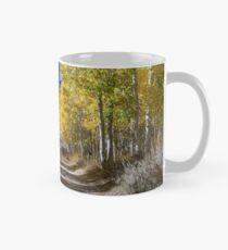 Autumn in the Eastern Sierra Mug
