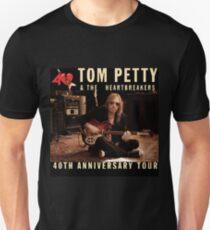 In Memoriam Tom Petty T-Shirt