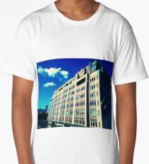 City Scapes Long T-Shirt
