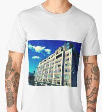 City Scapes Men's Premium T-Shirt
