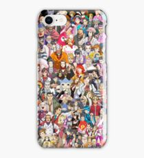 Ace Attorney iPhone Case/Skin