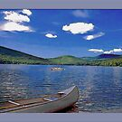 Stinson Lake NH, USA by glink