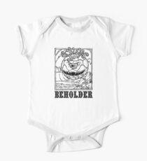 AD&D: Beholder Kids Clothes