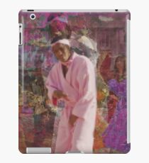 INSPIERD BY song Yamborghini High  iPad Case/Skin