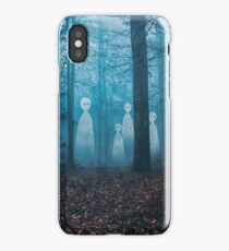 The Guards iPhone Case/Skin