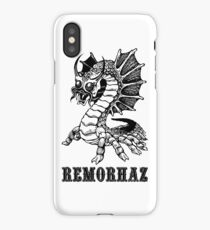 AD&D: Remorhaz iPhone Case/Skin