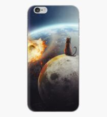 Cat Victory iPhone Case