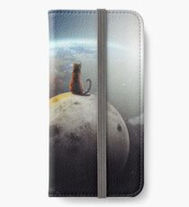 Cat Victory iPhone Wallet/Case/Skin