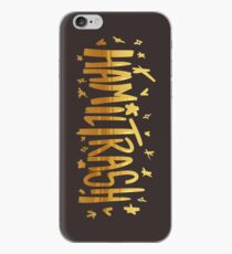 ** Hamiltrash ** iPhone Case