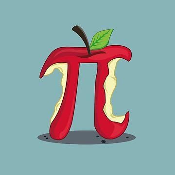 Apple PI by Triluen