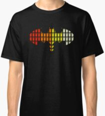 Synthesizer and Drum Machine - Tr 808 Man - phoenix touch Classic T-Shirt