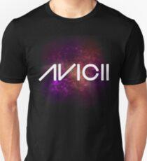 Avicii Unisex T-Shirt
