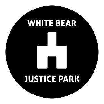 White Bear Justice Park - Black Mirror by hansk87