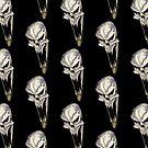 Vampire Skull by Extreme-Fantasy