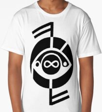 Xavier: Renegade Angel - Mysterious Symbol  Long T-Shirt