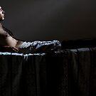 Caravaggian Abduction by Nando MacHado