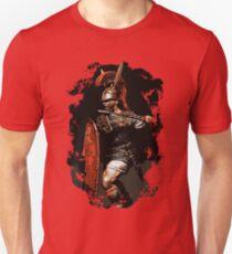 Roman Legionary at War T-Shirt