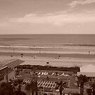 New Smryna Beach by BlackHairMoe