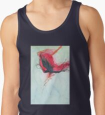 kite over coney island Tank Top