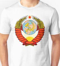 Soviet Union coat of arms T-Shirt