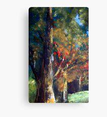 Trees Canvas Print