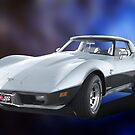 1978 Corvette C3 Stingray 'Studio' II by DaveKoontz