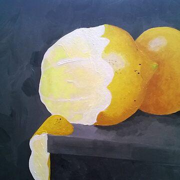 Lemons by VioletaOrts