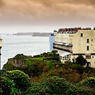 South Beach Tenby by mlphoto