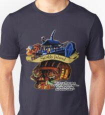 Visit Scabb Island T-Shirt