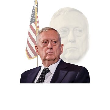 "James ""Mad Dog"" Mattis Quote Mug by RougarGifts"