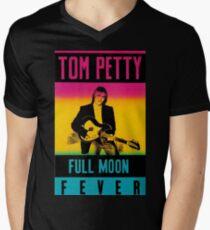 01 Tom Petty Full Moon Fever T-Shirt