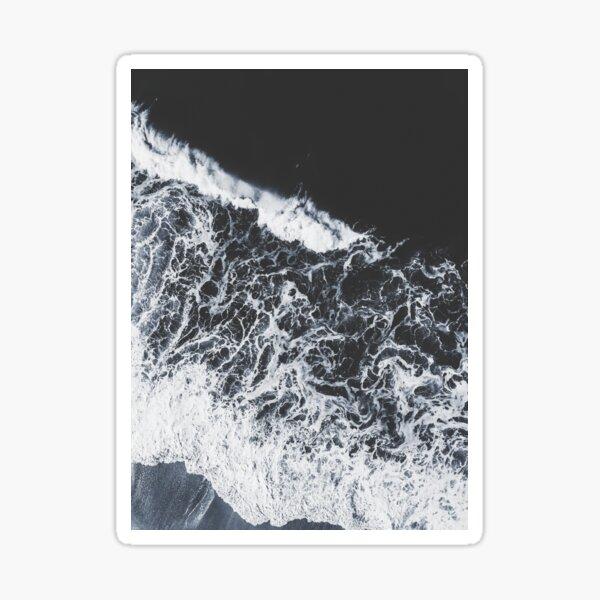 Sea lace Sticker